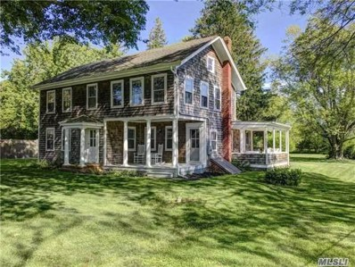 675 Orchard St, Orient, NY 11957 - MLS#: 2943931