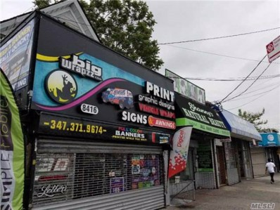 8416 Flatlands Ave, Brooklyn, NY 11236 - MLS#: 2944225