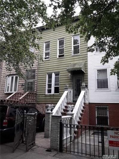 40 Buffalo Ave, Brooklyn, NY 11233 - MLS#: 2944317
