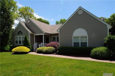 9 Willowood Ct, Westhampton, NY 11977 - MLS#: 2944364