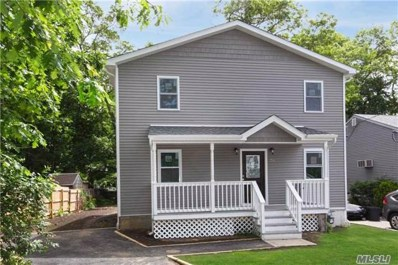 76 9th Ave, Huntington Sta, NY 11746 - MLS#: 2945866