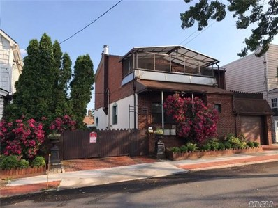73-16 Cook Ave, Middle Village, NY 11379 - MLS#: 2946375