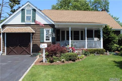 41 Lloyd Ct, East Meadow, NY 11554 - MLS#: 2948243