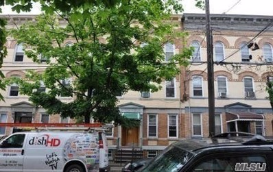 18-71 Putnam Ave, Ridgewood, NY 11385 - MLS#: 2948900