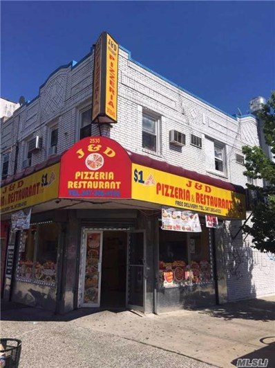 2530 S Pitkin Ave St, Brooklyn, NY 11208 - MLS#: 2949389