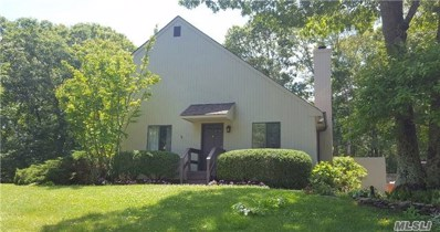 1 Eisenhower Dr, E. Quogue, NY 11942 - MLS#: 2950029