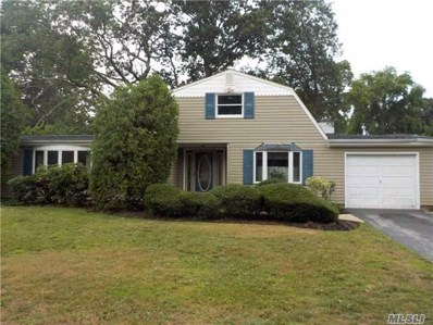 6 Grendon Ln, Farmingville, NY 11738 - MLS#: 2950311