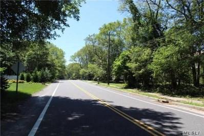 Wilson Ave, Medford, NY 11763 - MLS#: 2951729