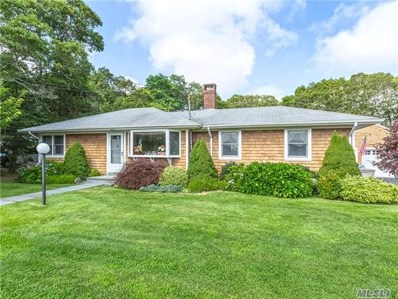21 West Side Ave, E. Quogue, NY 11942 - MLS#: 2951808