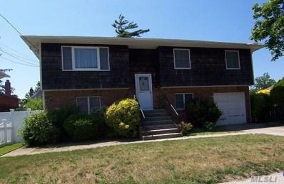 3 S Emerson Ave, Amity Harbor, NY 11726 - MLS#: 2952446