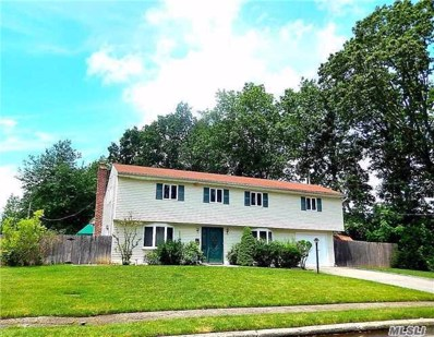 23 Oxford Rd, Old Bethpage, NY 11804 - MLS#: 2952542