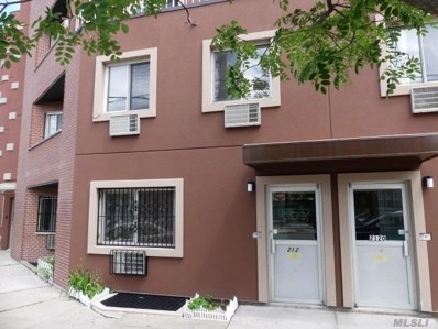 21-22 Greene Ave, Ridgewood, NY 11385 - MLS#: 2953747
