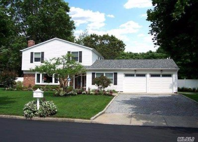 9 Ormont Ln, Stony Brook, NY 11790 - MLS#: 2954159
