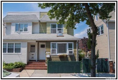 79-31 Furmanville Ave, Middle Village, NY 11379 - MLS#: 2954347