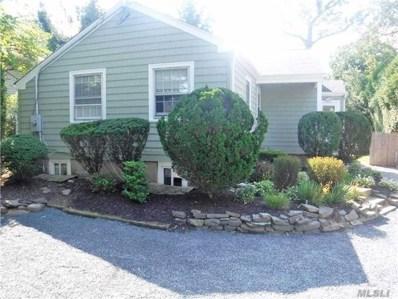 41 Sunnyside Blvd, Plainview, NY 11803 - MLS#: 2954791