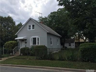 19 Myers Ave, Hicksville, NY 11801 - MLS#: 2955548