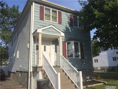 853 Surf St, Lindenhurst, NY 11757 - MLS#: 2955581