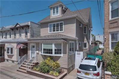 66-71 74th St, Middle Village, NY 11379 - MLS#: 2955700