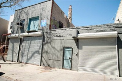 18-35 Decatur St, Ridgewood, NY 11385 - MLS#: 2955799