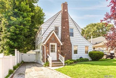 24 Mohegan Ave, Port Washington, NY 11050 - MLS#: 2955862