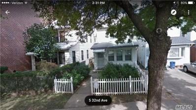 140-07 32nd Ave, Flushing, NY 11354 - MLS#: 2955885