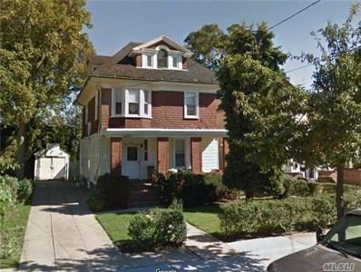 86-15 115th St, Richmond Hill N., NY 11418 - MLS#: 2956221