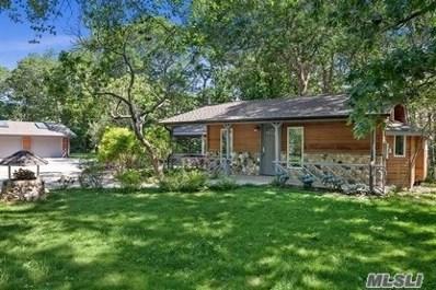 422 Montauk Hwy, E. Quogue, NY 11942 - MLS#: 2956232