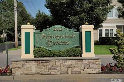 35 Jacqueline Ct, Amityville, NY 11701 - MLS#: 2957660
