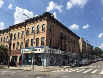 253 Irving Ave, Bushwick, NY 11237 - MLS#: 2958598