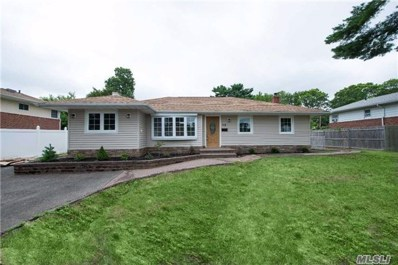 12 Rensselaer Dr, Commack, NY 11725 - MLS#: 2958973