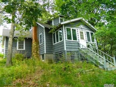 272C E Montauk Hwy, Hampton Bays, NY 11946 - MLS#: 2959241
