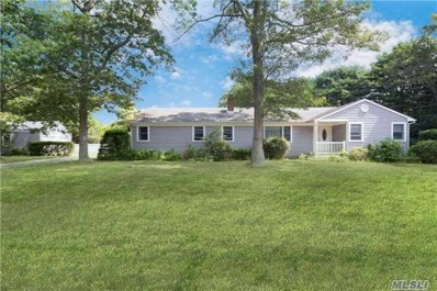 73 Lewis Rd, E. Quogue, NY 11942 - MLS#: 2959821