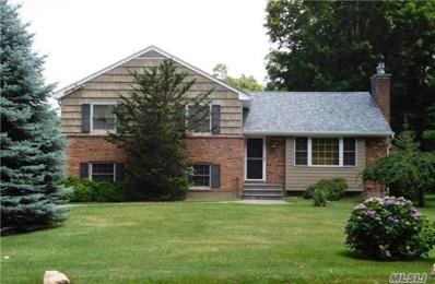 29 Quaker Path, Stony Brook, NY 11790 - MLS#: 2960149