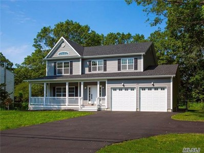 448 N Bicycle Path, Pt.Jefferson Sta, NY 11776 - MLS#: 2961517