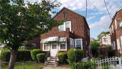 122-61 Nellis St, Springfield Gdns, NY 11413 - MLS#: 2961581
