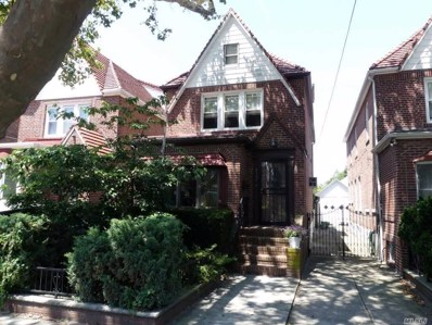 83-07 Penelope Ave, Middle Village, NY 11379 - MLS#: 2962131