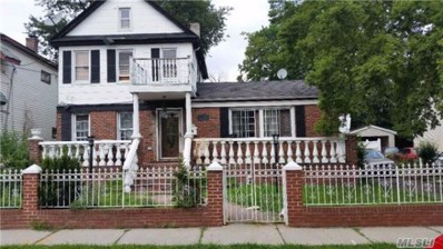 218-03 135th Ave, Laurelton, NY 11413 - MLS#: 2962281