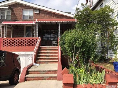 8817 Avenue B, Brooklyn, NY 11236 - MLS#: 2962963