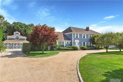 11 Pondview Ln, East Hampton, NY 11937 - MLS#: 2963133