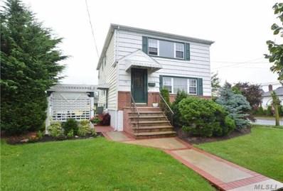 74 4th Ave, E. Rockaway, NY 11518 - MLS#: 2963234