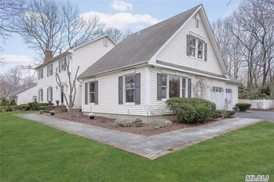 16 Buckingham Meado Rd, E. Setauket, NY 11733 - MLS#: 2963449