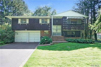 135 Harned Rd, Commack, NY 11725 - MLS#: 2964543