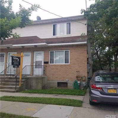 69-45 Burchell Ave, Arverne, NY 11692 - MLS#: 2965049
