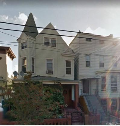 97 Schenck Ave, Brooklyn, NY 11207 - MLS#: 2965232