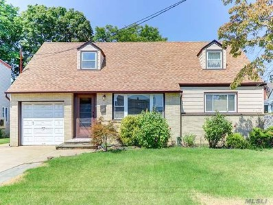 304 Perkins Ave, Oceanside, NY 11572 - MLS#: 2966591