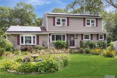 221 Holland Ave, Medford, NY 11763 - MLS#: 2966779
