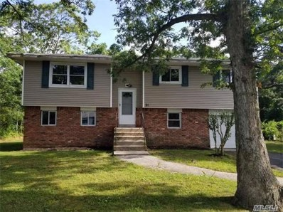 21 Lake Dr, Wyandanch, NY 11798 - MLS#: 2968579