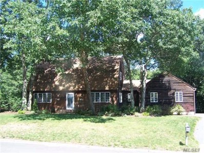 2 Eisenhower Dr, E. Quogue, NY 11942 - MLS#: 2968613