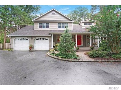 66 Laurel Dr, Smithtown, NY 11787 - MLS#: 2969215