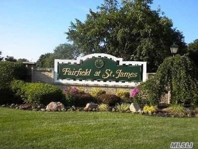 807 Drew Dr, St. James, NY 11780 - MLS#: 2969438